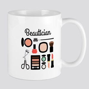 Beautician Kit Mugs