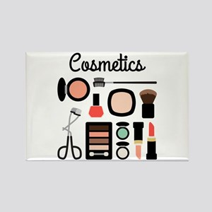 Assorted Cosmetics Magnets