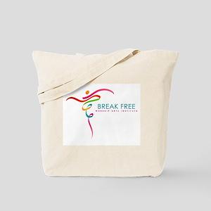 Break-Free Worship Arts Tote Bag