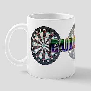 Bullseye Trio Mug