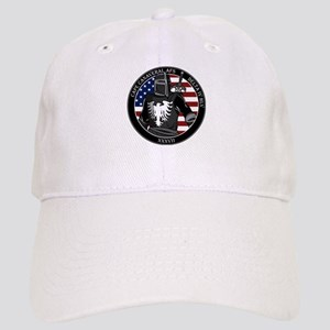 NROL-37 Program Logo Cap