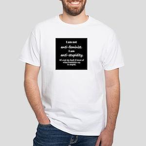 Anti-feminist T-Shirt
