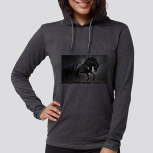 Dark Horse Long Sleeve T-Shirt