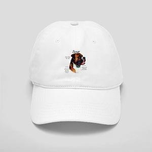 Boxer (natural) Cap