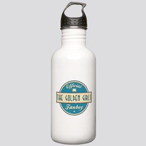 Official The Golden Girls Fanboy Stainless Water B