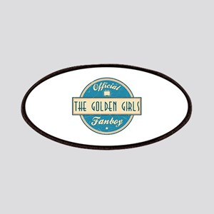 Official The Golden Girls Fanboy Patches
