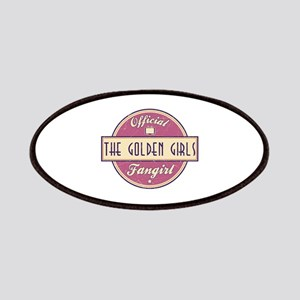 Official The Golden Girls Fangirl Patches
