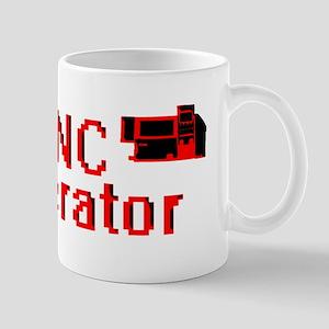 CNC Operator Mugs