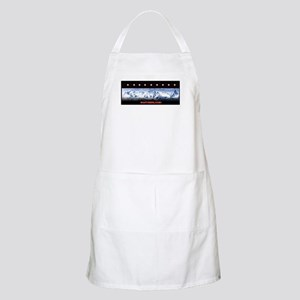 Height BBQ Apron