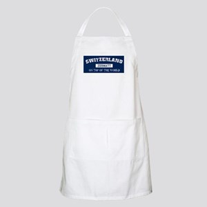 On the top BBQ Apron