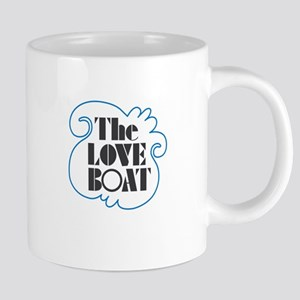 The Love Boat Mugs