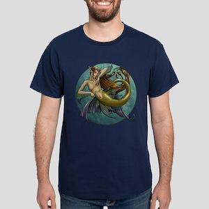 Mermaid Dark T-Shirt