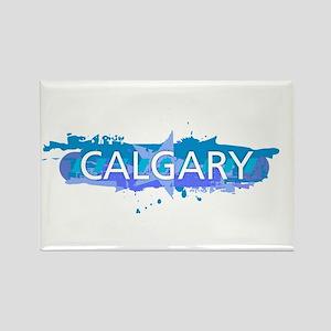 Calgary Deisgn Magnets