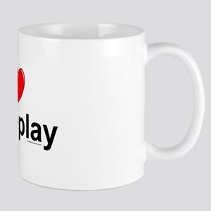 Shoeplay Mug