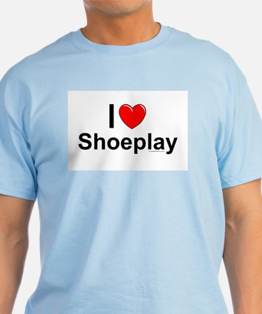 Shoeplay T-Shirt