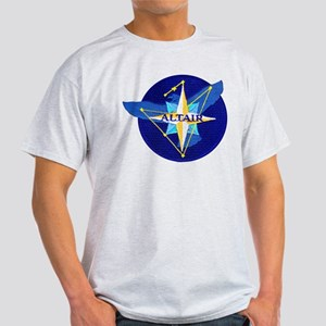 NROL-25 Altair Logo Light T-Shirt