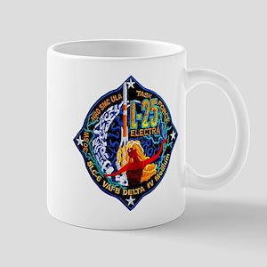 NROL-25 Electra Logo Mug