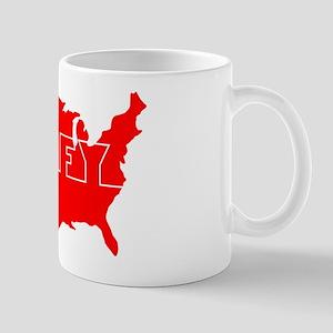UNIFY Mug