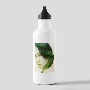Kratom Goddess Water Bottle