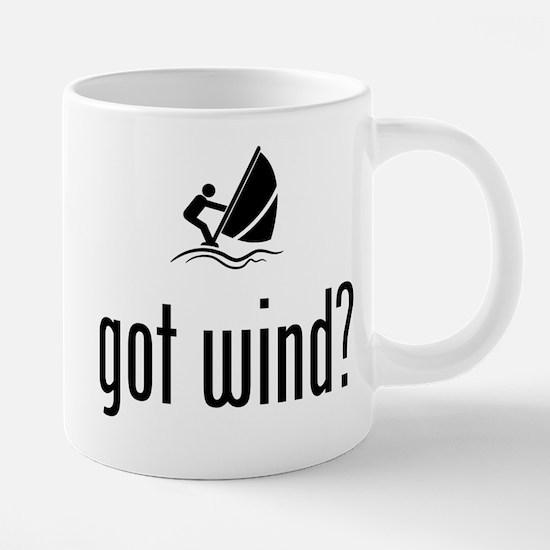Wind Surfing Mugs