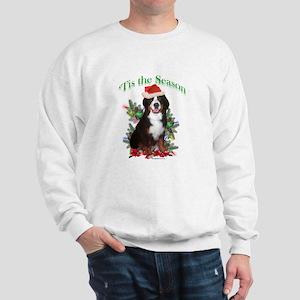 Bernese 'Tis Sweatshirt