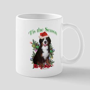 Bernese 'Tis Mug
