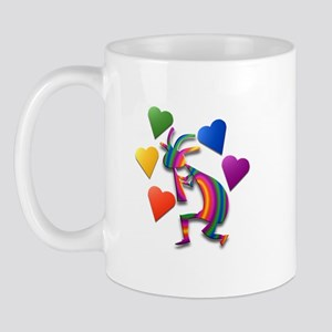 One Kokopelli #53 Mug