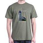 Old Presque Isle Lighthouse T-Shirt