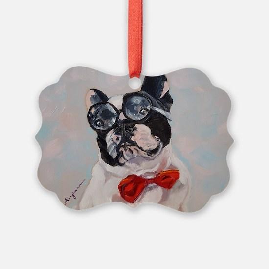 Cute Bowtie Ornament