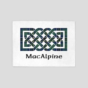 Knot - MacAlpine 5'x7'Area Rug