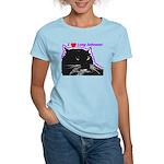 Long Johnson Women's Light T-Shirt