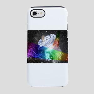 Diamonds in the Sky iPhone 8/7 Tough Case
