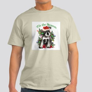 Std.Schnauzer 'Tis Light T-Shirt