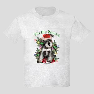 Std.Schnauzer 'Tis Kids Light T-Shirt