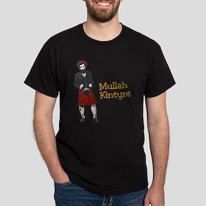 Afghan culture change: Mullah Kintyre Dark T-Shirt