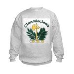 Clan Maclean Kids Sweatshirt