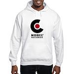 White Nobel Records Sweatshirt