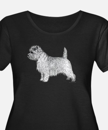 Cairn Terrier side T