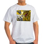 T-shirt Fossiles