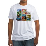 T-Shirt best of SPH
