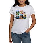 T-Shirt Femme best of SPH