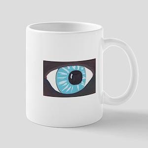Blue Eye Mugs