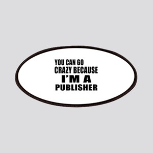 I Am Publisher Patch