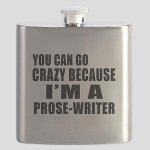 I Am Prose-writer Flask