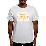 Gaugin Art Quote Light T-Shirt