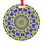 yellow_wheels_png Ornament
