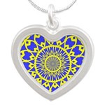yellow_wheels_png Necklaces