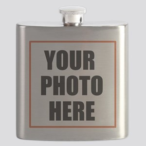 Your Photo Here Flask