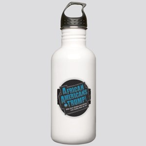 Trump Stainless Water Bottle 1.0L