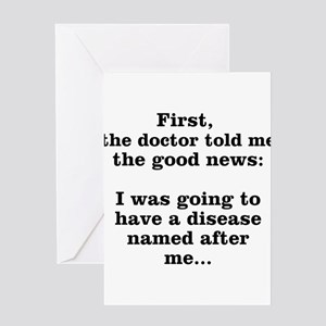 The Good News Greeting Cards